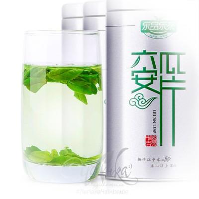 Люань Гуапянь  («Гарбузове насіння з повіту Люань»), в подарунковій упаковці, 65 гр