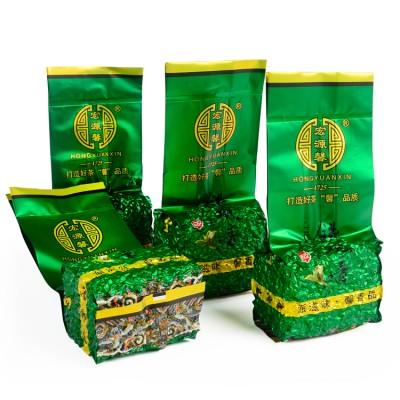 Китайський чай улун «Те Гуан Інь» (BASE* - базова якість)
