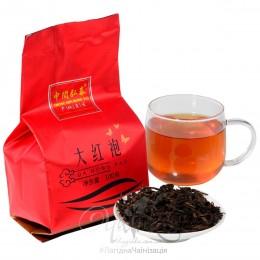 Да Хун Пао, BASE* («Великий червоний халат», базова якість), 100 гр