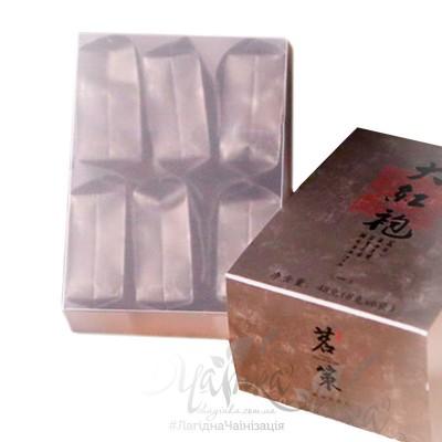 Темний улун ★ Да Хун Пао, SHQ*, 48 гр (6х8 гр)