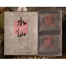 Уі Шуй Сянь («Нарцис з гір Уі»), 48 гр