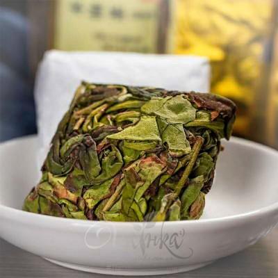 Чай улун ★ Шуй Сянь світлий, 250 г