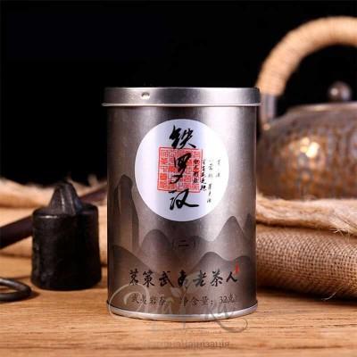 Чай улун ★ Те Лохань (Залізний Архат), 32 гр
