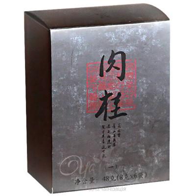 Темний улун ★ Уі Жоу Ґуй («Кориця з гір Уі»), 48 гр