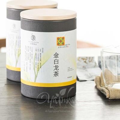 Улун ✅ GABA (Ґаба) улун, 120 гр (20х6), в подарунковій упаковці