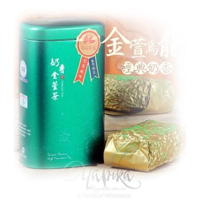 Чай улун Молочний (Вершковий), 300 гр (2х150 гр)