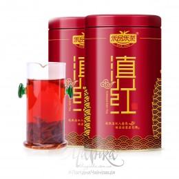 Дянь Хун («Червоний з землі Дянь») в подарунковому пакованні, 80 гр