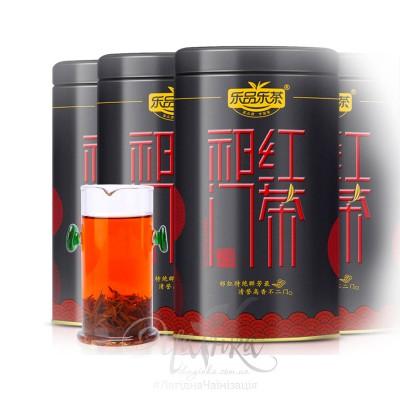 Червоний чай ⚡ Кімун / Цихун («Червоний з Цименя») HQ* в подарунковому пакованні, 125 гр