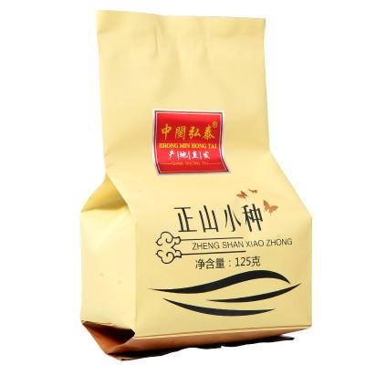 Червноний чай ⚡ Чжень Шань Сяо Чжун, 125 гр