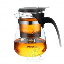 Тіпот (чайник-заварник) Kamjove TP-833, 600 мл