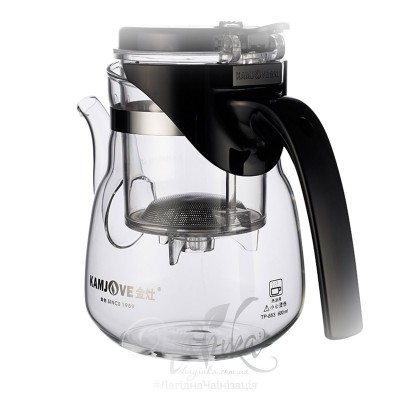 Тіпот (чайник-заварник) Kamjove TP-853