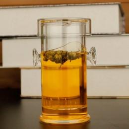 Колба скляна для заварювання чаю, 200 мл