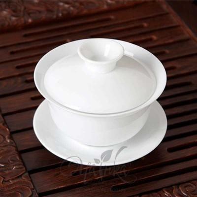 Ґайвань порцелянова ★ «Біла крига»