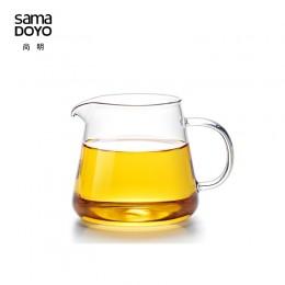 Чахай скляний Samadoyo CP-14 (250 мл)