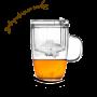 Чашки-заварники та колби